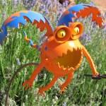 New Mexico Garden Demon