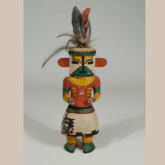 Peaceful Drums American Native