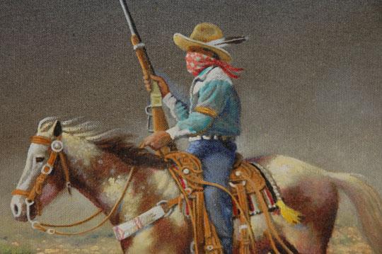 Jimmy Bennett Indian