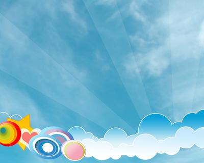 Create Summer Camp Wallpaper in Photoshop CS3