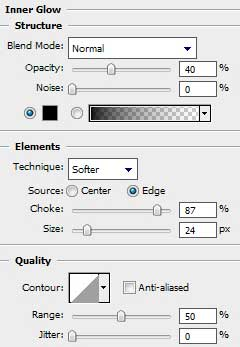 Create Loading Interface in Photoshop CS3