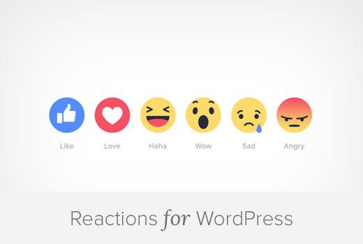 facebook-reactions-wordpress