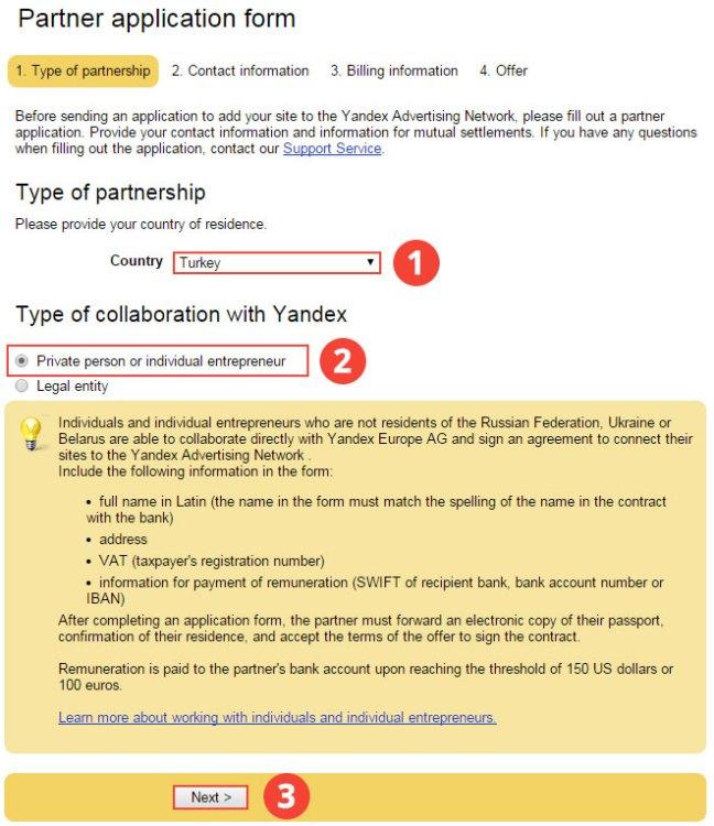 yandex-partner-partnership