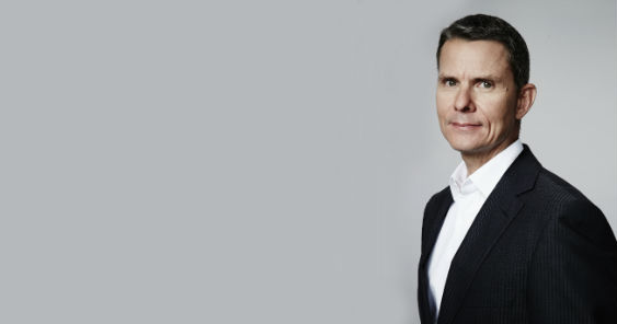 Phil Nelson takes on expanded role at Turner Asia Pacific