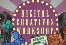 digital creatives workshop