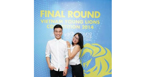 DDB Vietnam team wins Vietnam Young Lions Creative competition