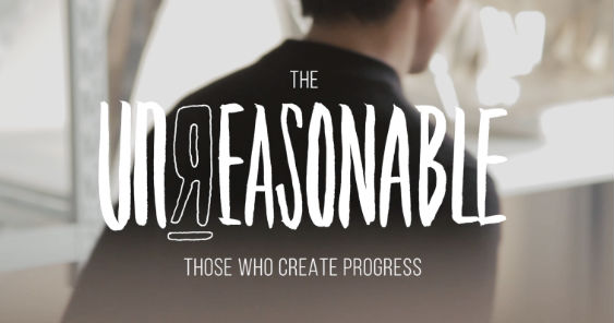 Anomaly launches 'The Unreasonable' content franchise in China