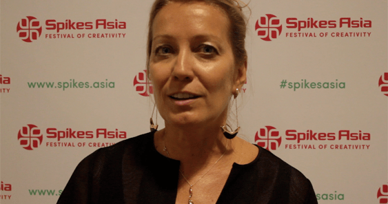 Sandy Thompson of Y&R on engaging your audience