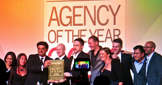 Y&R, Carat, MRM bag top awards at 2014 Southeast Asia AOYs