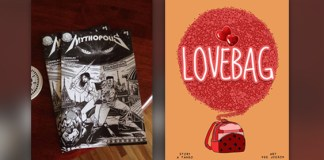 Local komiks such as Mythopolis and Lovebag will be available at the second Komiket on February 20
