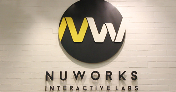 adobo LIVE: Jeff Saez, Chairman and President, NuWorks Interactive Labs