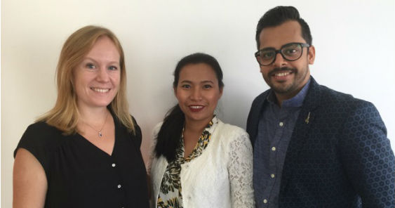 Y&R Indochina strengthens Myanmar management team