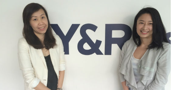 Y&R Singapore appoints Shirley Tay as Chief Executive Officer, Janelle Goh as Senior Account Director