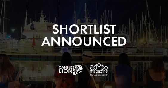 Cannes Lions 2017: Direct, Creative Data, Mobile Lions shortlists announced
