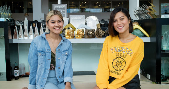 Ace Saatchi & Saatchi pair wins IMMAP Cyber Competition, to represent PH at Cannes Young Lions in 2018