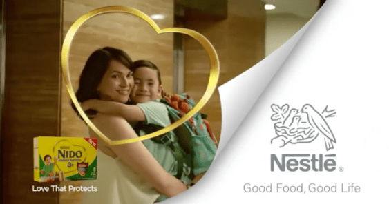 Campaign Spotlight: NIDO and NuWorks explore the tough balancing act of motherhood in new video