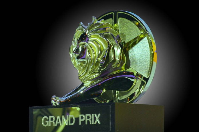 Cannes Lions: A showreel of Grand Prix winners at Cannes Lions 2018