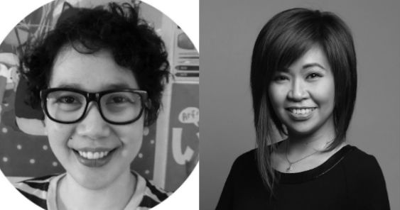 Ella Lama and Joey Tiempo from PH and 13 others from eight Countries in Asia Named to Jury For ADC 98th Annual Awards