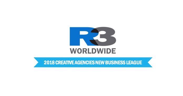 J. Walter Thompson Philippines ends 2018 strong by topping R3 Worldwide's PH rankings