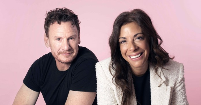 People: CCO Nick Law Appoints Liz Taylor as New Leo Burnett Global Chief Creative Officer and  Publicis Communications Creative Lead