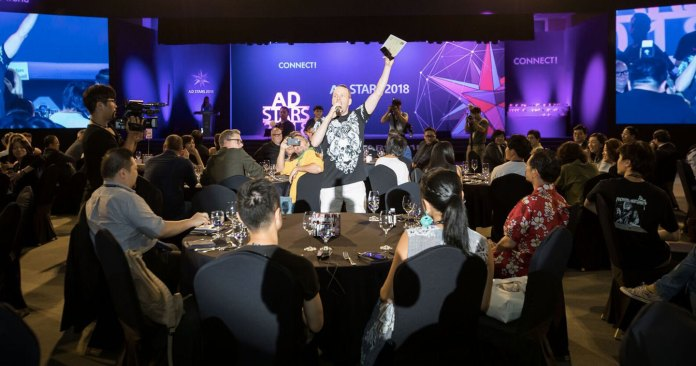 AD STARS 2019: Over 20,600 Entries From 60 Countries, The Biggest Global Advertising Awards Festival Based in Asia