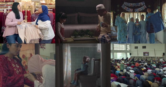 Brand & Business: Director's Think Tank Showcases the Stories of Ramadan and Raya with Eleven Campaigns Celebrating the Season