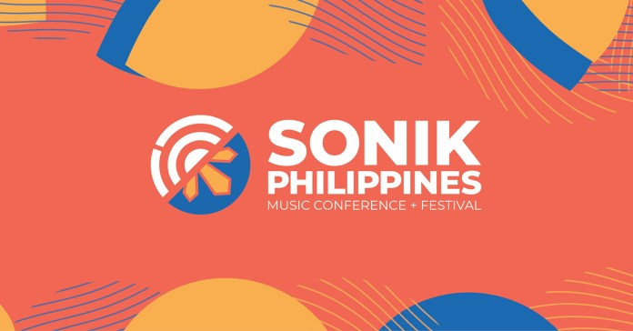 Events: HOMONYM and NCCA Join Forces to Launch Sonik Philippines, the First Official International Music Conference & Festival This October