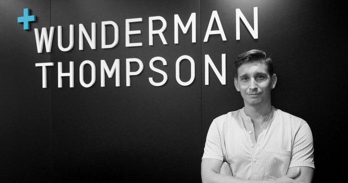 People: Wunderman Thompson Hong Kong Names David Atkins as Head of Strategy