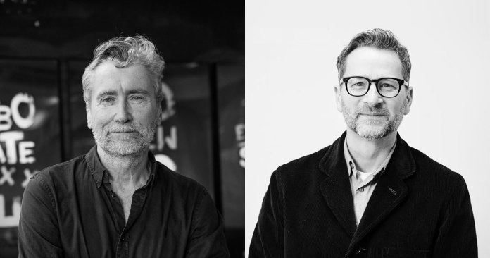 D&AD 2019: Patrick Burgoyne Announced as the new Chief Executive Officer, Tim Lindsay will remain at D&AD as Chairman