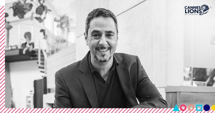 People: TBWA\Group Singapore's Chief Executive Officer Ara Hampartsoumian on Conquering Parts Unknown
