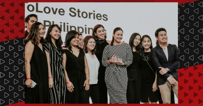 Brand & Business: Mullenlowe Philippines Lands 10 Finalists and 5 Metals at the YouTube Ads Awards Year 2, including a Crystal Award