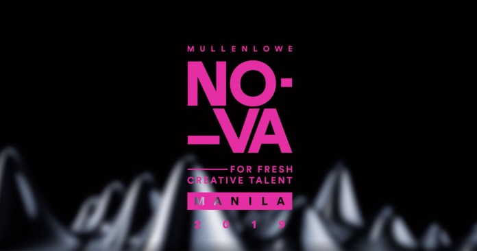 Events: MullenLowe Philippines and Unilever Recognize the Best Creative Work in the Country with the NOVA Awards Manila