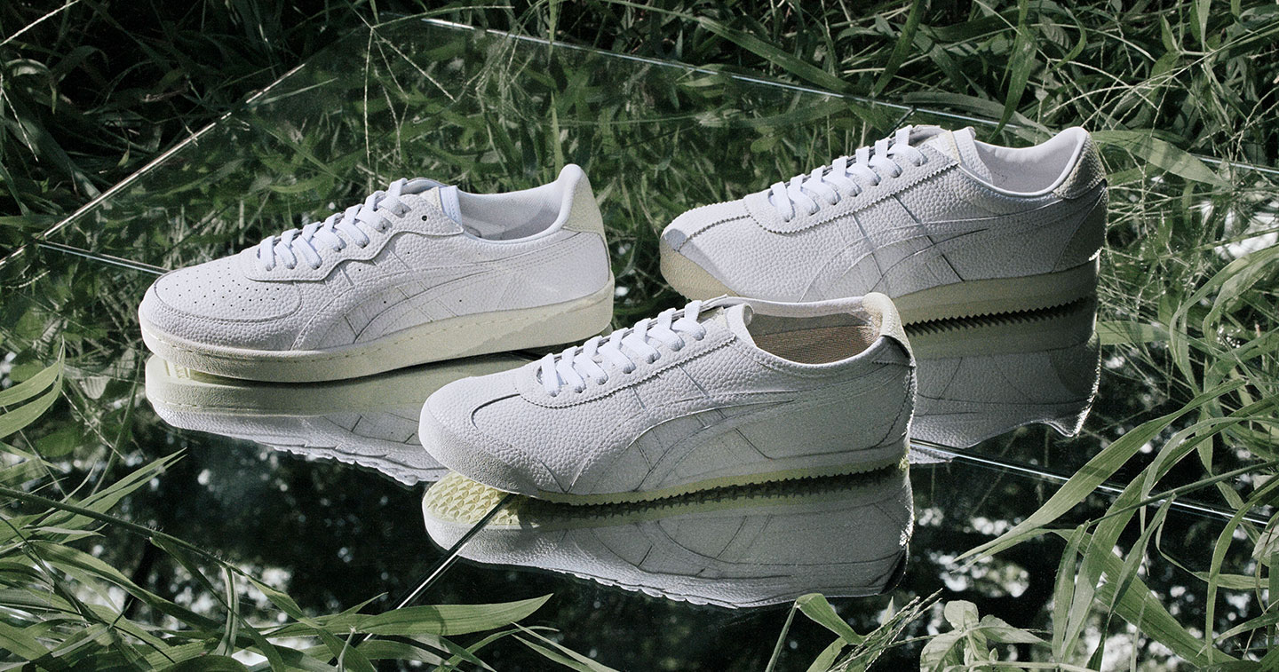 Lifestyle: Onitsuka Tiger Releases New