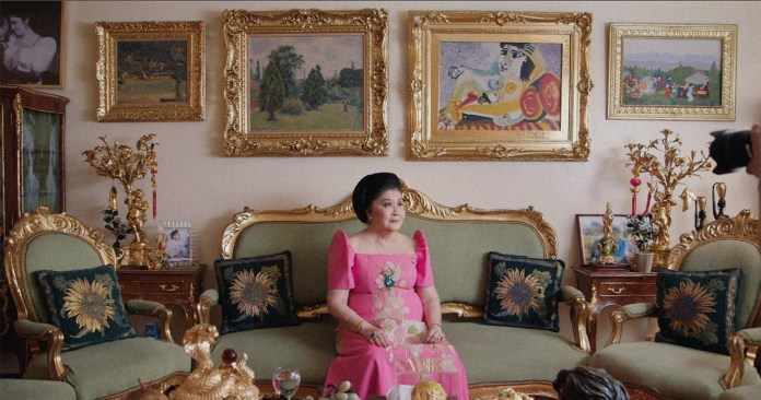 "Film: CCP to Bring Back ""The Kingmaker"" by Award-Winning Filmmaker Lauren Greenfield on February 19, 2020"