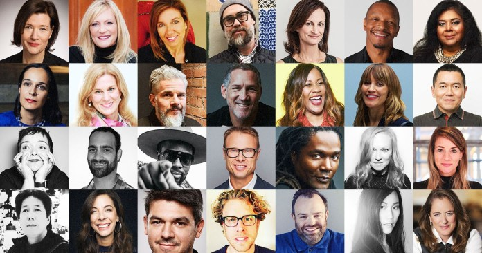 Cannes Lions 2020: Revealing a Gender-Equal Lineup of 2020 Jury Presidents, Women Leaders Powerhouse