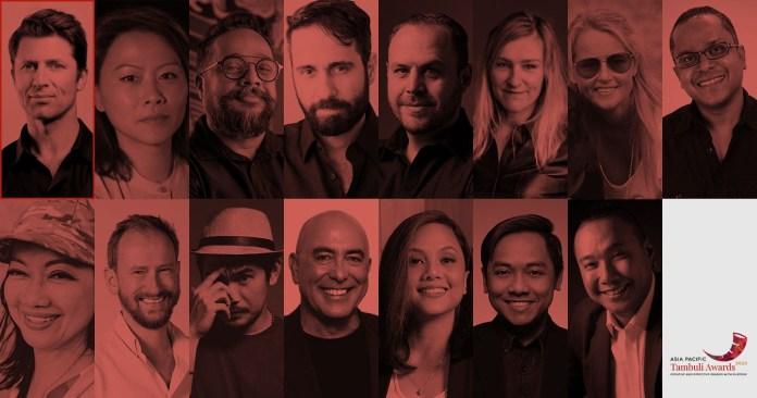 APAC Tambuli 2020: Creative Executive Jury Revealed, Led by Malcolm Poynton, Cheil Worldwide Global CCO as Jury President