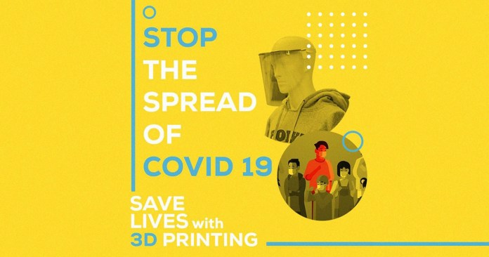 Design: How an Online 3D Printing Community is Addressing the Need for Medical Supplies for Frontliners with 3D Printing for a Cause