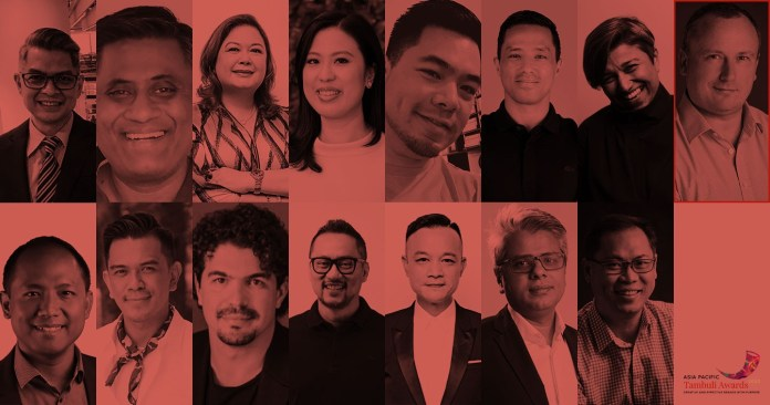 APAC Tambuli 2020: Complete Names Media & Digital Executive Jury Revealed, with Jury President Leigh Terry