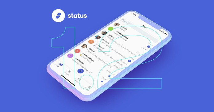 Digital: Introducing Waku, Status Launches Private Peer-to-Peer Messaging Protocol with Benefits of Blockchain