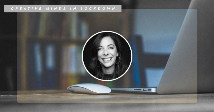 adobo Series: Creative Minds in Lockdown with Liz Taylor, Global Chief Creative Officer of Leo Burnett Worldwide