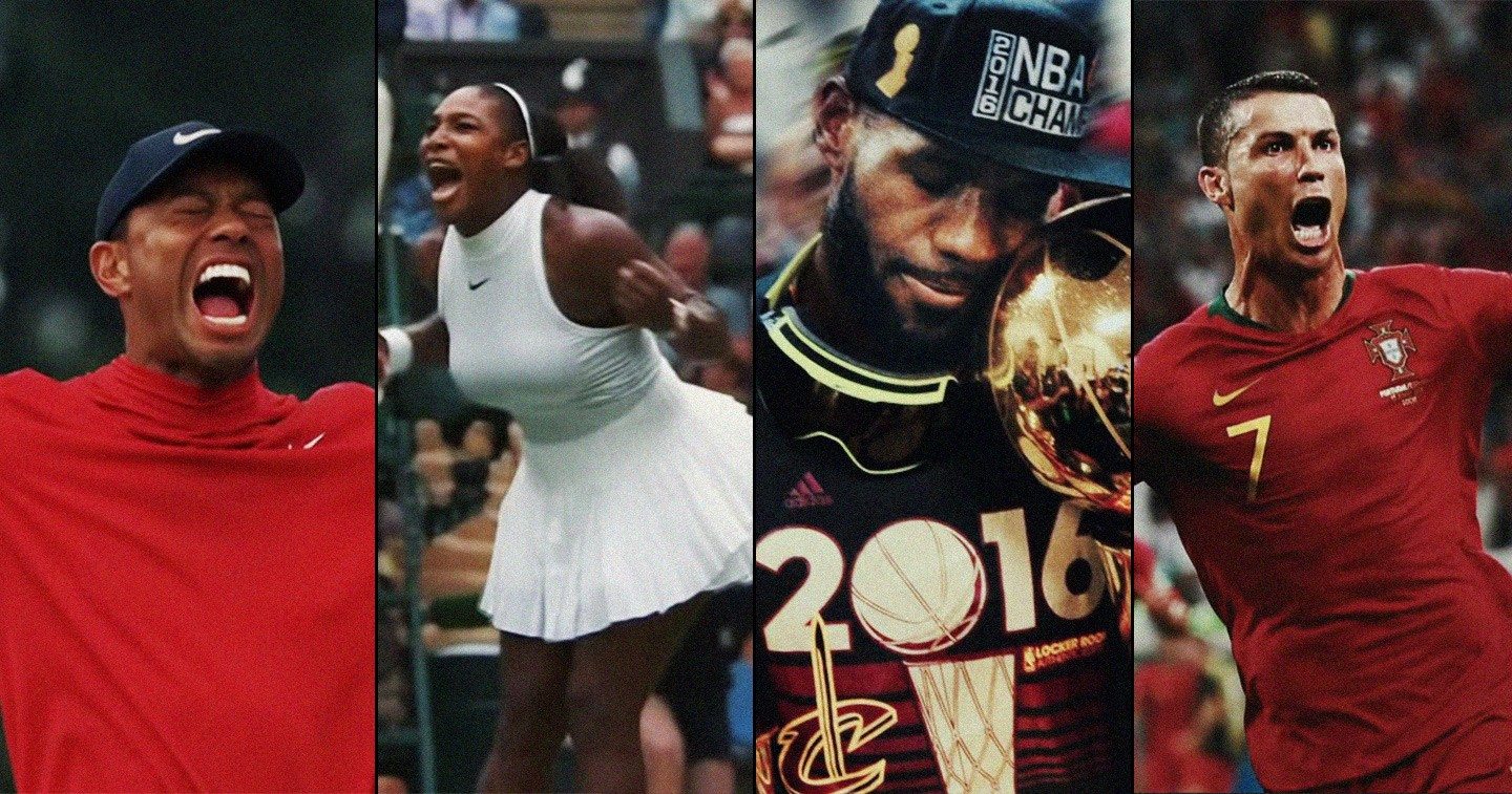 Campaign Spotlight Lebron James Narrates Powerful Nike Ad Never Too Far Down By Wieden Kennedy Adobo Magazine Online