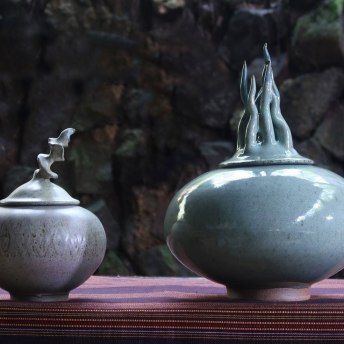 Siegried Bangyay Pottery