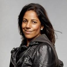 Lydia Baillergeau, creative director, Facebook AI