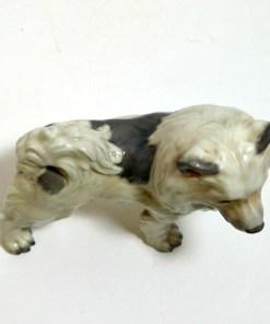 Dahl Jensen Husky Greenland Hound Dog Top 2- Dog's Tale Collectibles