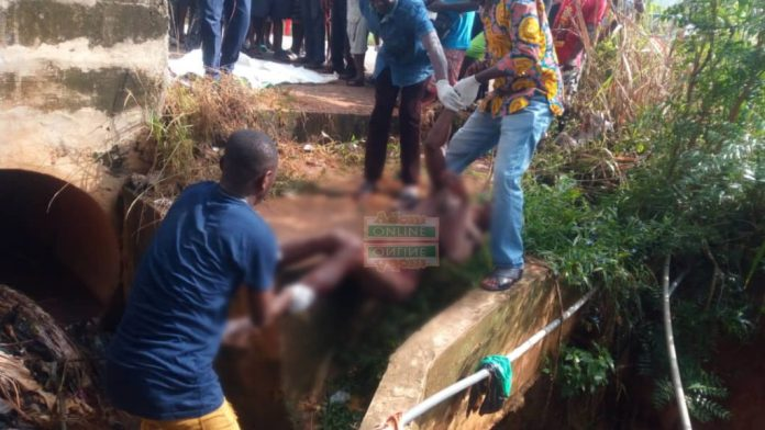 thief lynched
