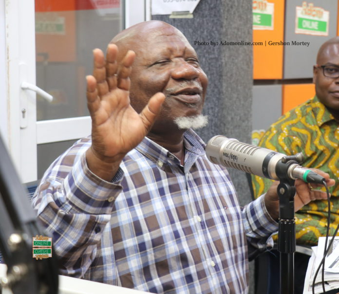 Check out condition NDC gave Allotey Jacobs after suspension [audio] 4