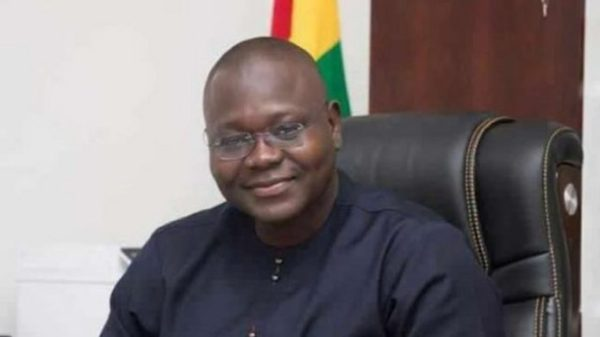 Profile of Francis Asenso-Boakye, Minister-designate for Works and Housing