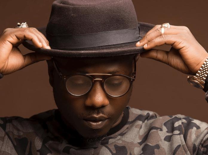 No need to move to Accra if Kumerica lasts —Flowking Stone 4