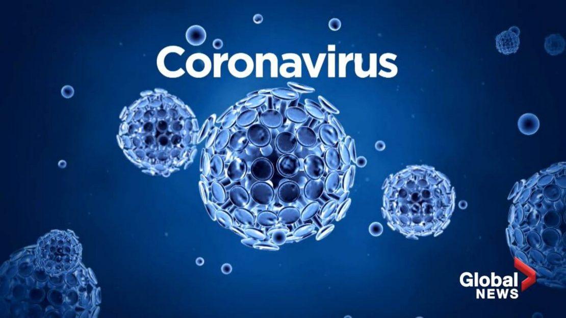 Coronavirus: Ghana records 9 new cases; confirmed cases now 161