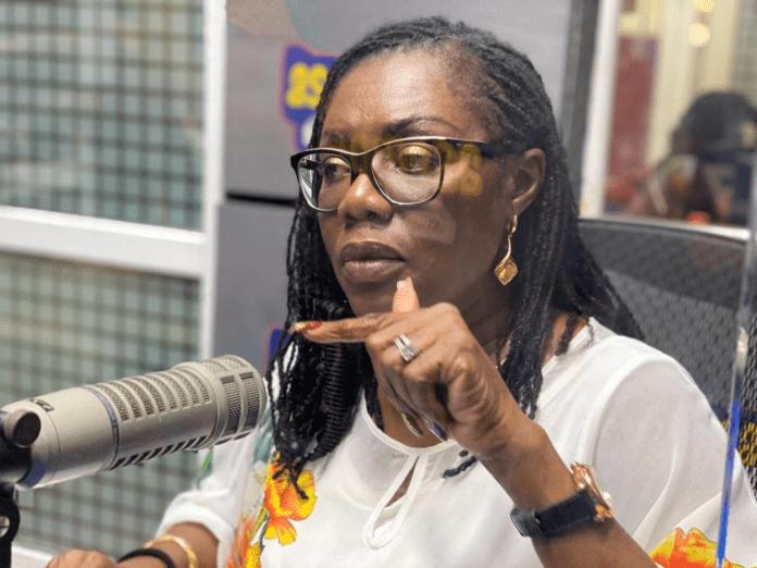 Ursula Owusu breaks silence on attack on Collins Dauda 4